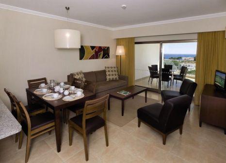 Hotelzimmer mit Golf im Alfagar Aparthotel