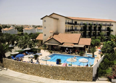 Hotel Anais Bay in Zypern Süd - Bild von FTI Touristik