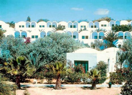 Hotel Hôtel Sangho Club Zarzis in Medenine - Bild von FTI Touristik