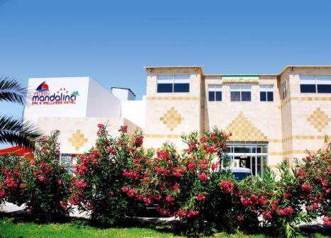 Hotel Yelken Mandalinci SPA & Wellness günstig bei weg.de buchen - Bild von FTI Touristik