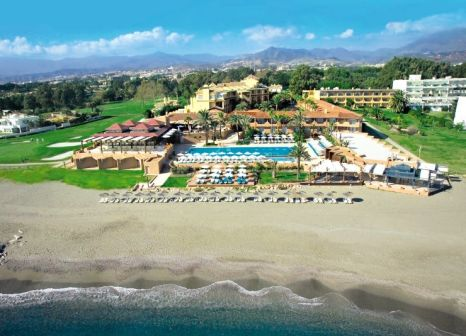 Hotel Guadalmina Spa & Golf Resort in Costa del Sol - Bild von FTI Touristik