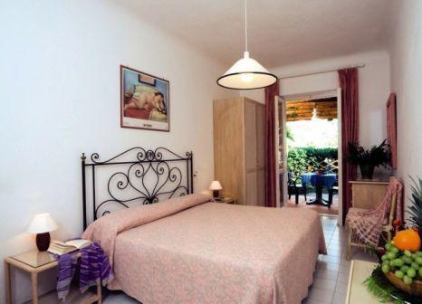 Hotelzimmer mit Pool im Parco Maria Terme