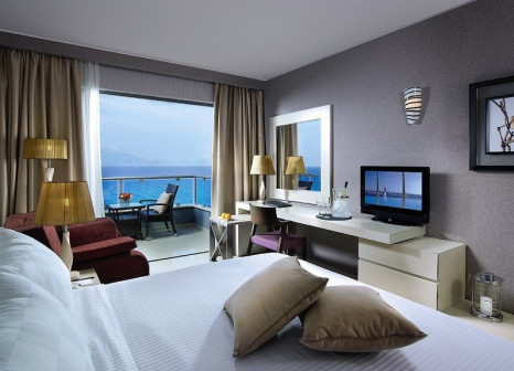 Hotelzimmer im Michelangelo Resort & Spa günstig bei weg.de