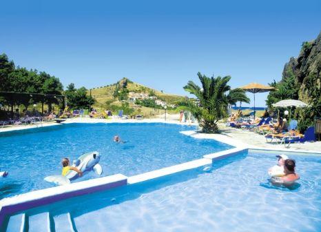 Alma Luxury Resort Hotel in Lesbos - Bild von FTI Touristik