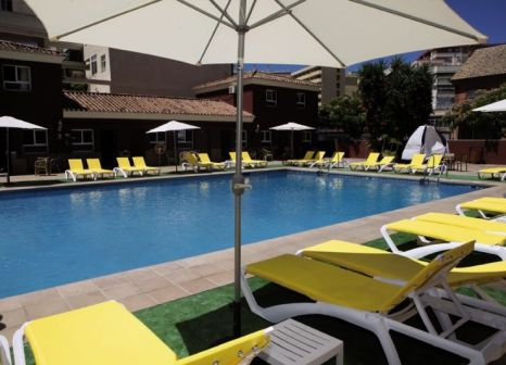 Hotel Itaca Fuengirola 8 Bewertungen - Bild von FTI Touristik