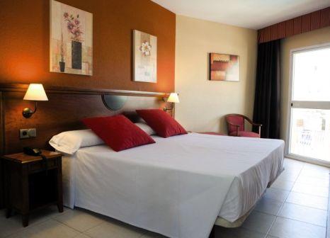 Hotelzimmer mit Wassersport im Itaca Fuengirola