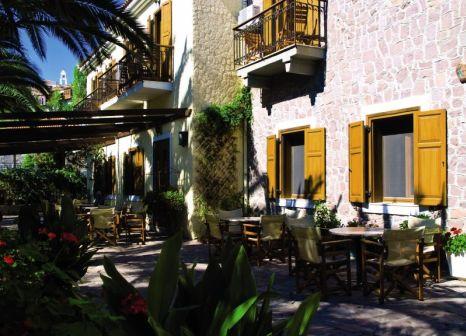 Molyvos I Hotel günstig bei weg.de buchen - Bild von FTI Touristik