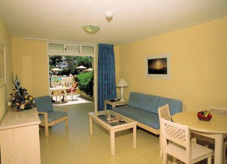 Hotelzimmer mit Minigolf im Jardin del Atlantico
