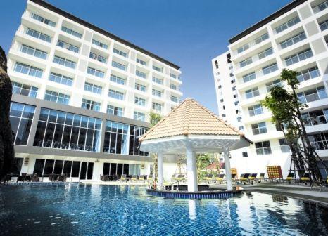 Centara Pattaya Hotel günstig bei weg.de buchen - Bild von FTI Touristik