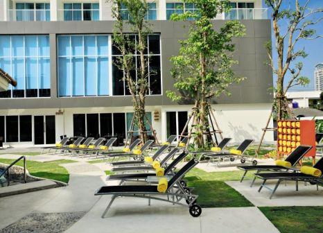 Centara Pattaya Hotel 26 Bewertungen - Bild von FTI Touristik