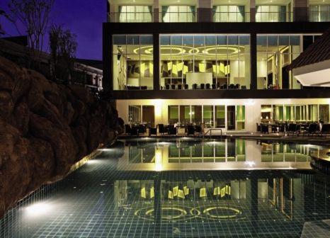 Centara Pattaya Hotel in Pattaya und Umgebung - Bild von FTI Touristik