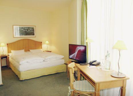Hotelzimmer mit WLAN im Hotel Leipzig City Nord by Campanile