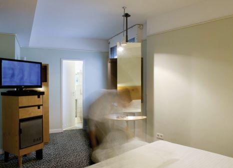Hotel Boutique 009 Köln City günstig bei weg.de buchen - Bild von DERTOUR