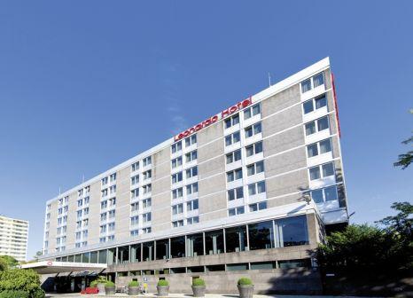 Leonardo Hotel Munich Arabellapark günstig bei weg.de buchen - Bild von DERTOUR