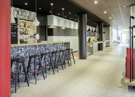 ibis Frankfurt City Messe Hotel 13 Bewertungen - Bild von DERTOUR
