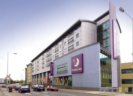 Hotel Premier Inn London Wimbledon South günstig bei weg.de buchen - Bild von DERTOUR