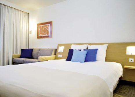 Hotelzimmer mit Kinderbetreuung im Novotel London West