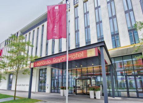 Leonardo Royal Hotel Munich günstig bei weg.de buchen - Bild von DERTOUR