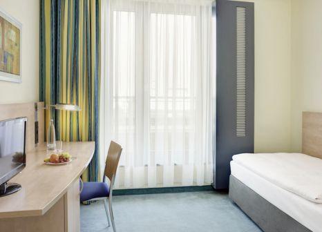 Hotelzimmer im InterCityHotel Hamburg Hauptbahnhof günstig bei weg.de