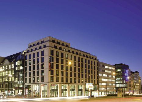 InterCityHotel Hamburg Hauptbahnhof in Hamburg - Bild von DERTOUR