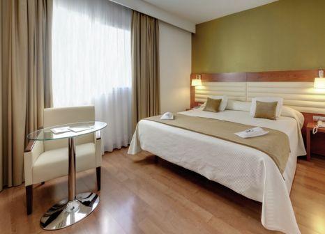 Hotelzimmer mit Aufzug im Monte Triana