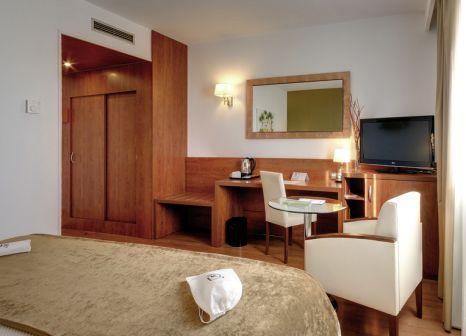 Hotelzimmer mit Clubs im Monte Triana