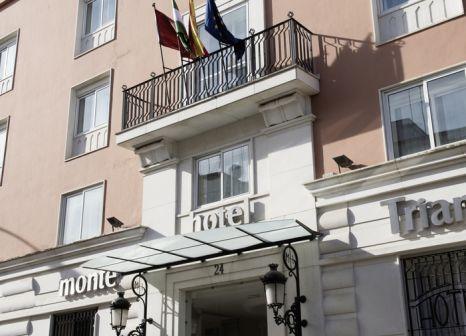 Hotel Monte Triana in Andalusien - Bild von DERTOUR