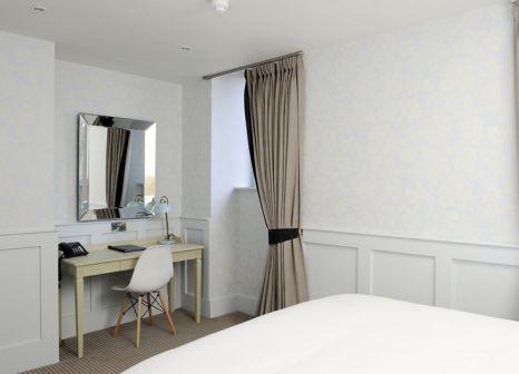 Hotel Brooks Edinburgh in Schottland - Bild von DERTOUR