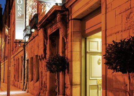 Hotel Brooks Edinburgh günstig bei weg.de buchen - Bild von DERTOUR