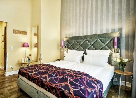 Hotelzimmer mit WLAN im Classic Harmonie