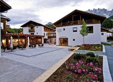 Hotel Residence Zin Senfter günstig bei weg.de buchen - Bild von DERTOUR