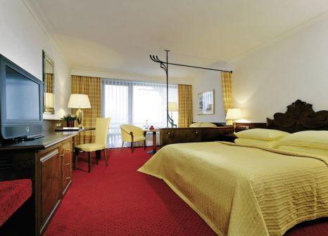 Hotelzimmer im Alpenhof Murnau günstig bei weg.de