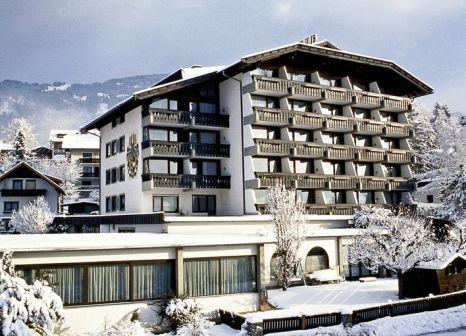 Hotel Bellevue günstig bei weg.de buchen - Bild von DERTOUR