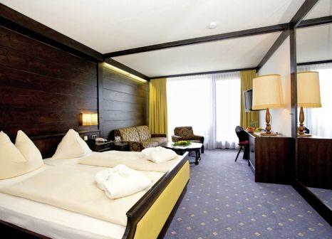 Hotelzimmer mit Tischtennis im Bellevue