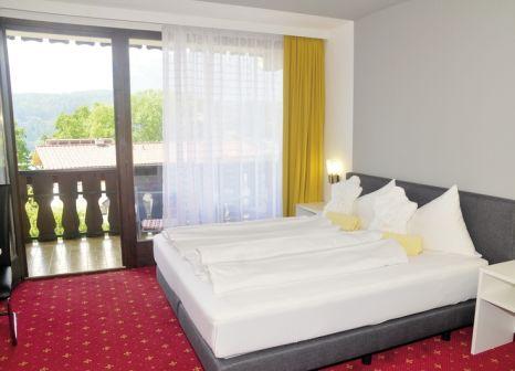 Hotelzimmer im Bellevue günstig bei weg.de