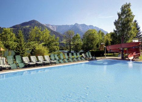 Hotel Ferienclub Bellevue am Walchsee günstig bei weg.de buchen - Bild von DERTOUR