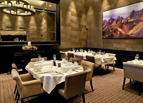 Hotel Grischa 4 Bewertungen - Bild von DERTOUR