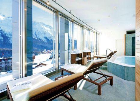 Hotelzimmer mit Golf im Art Boutique Hotel Monopol