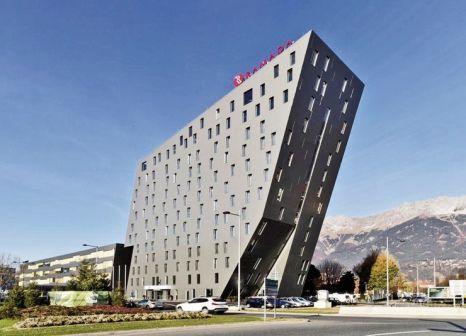 Hotel Ramada Innsbruck Tivoli günstig bei weg.de buchen - Bild von DERTOUR