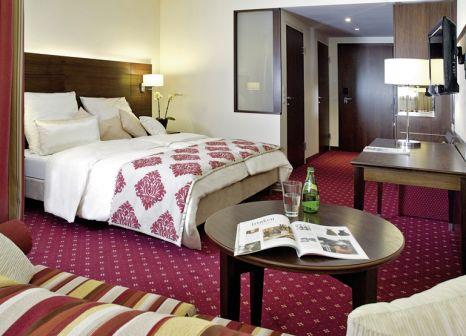Hotel TUI BLUE Fieberbrunn günstig bei weg.de buchen - Bild von DERTOUR