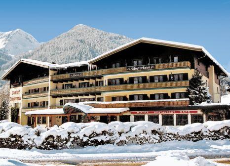 Hotel Klockerhaus & Gästehaus Edelweiß günstig bei weg.de buchen - Bild von DERTOUR