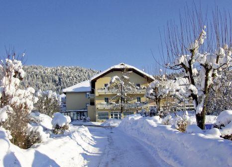 Sonnenhotel Hafnersee in Kärnten - Bild von DERTOUR