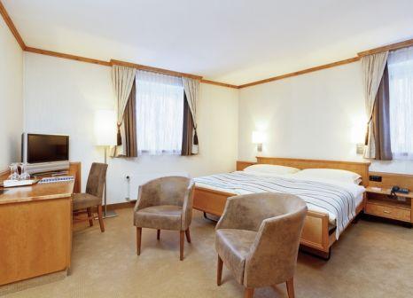 Hotelzimmer mit Skihotel im Art Boutique Hotel Monopol