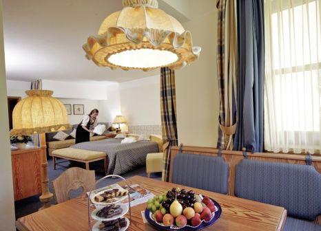 Hotelzimmer im Dorint Sporthotel Garmisch-Partenkirchen günstig bei weg.de