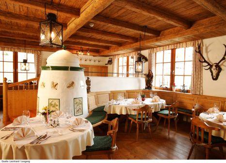 Hotel Leonhard 4 Bewertungen - Bild von Bentour Reisen