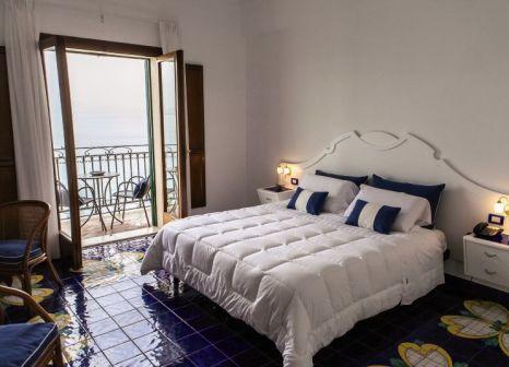 Hotelzimmer mit Massage im Cetus