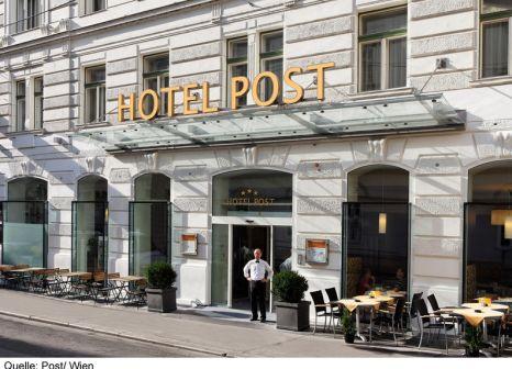 Hotel Post günstig bei weg.de buchen - Bild von Bentour Reisen