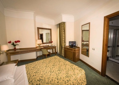 Hotelzimmer mit Kinderbetreuung im Sunrise