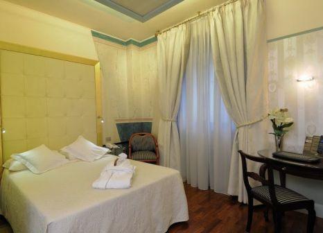 Hotelzimmer mit Fitness im Antares Rubens