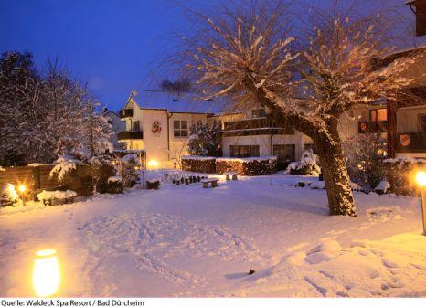 Hotel Waldeck Spa Resort günstig bei weg.de buchen - Bild von Bentour Reisen